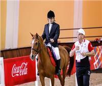 اليوم.. انطلاق الدورة التدريبية للأولمبياد الخاص في الفروسية