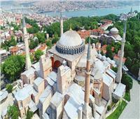 """مجلس كنائس الشرق الأوسط: القرار التركي بتحويل كنيسة """"آيا صوفيا"""" إلى مسجد اعتداء على الحريّة الدينيّة"""