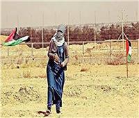 «فلسطينية جريحة ابنة شهيد» تتحدى الصعاب وتنجح في الثانوية العامة ببلادها