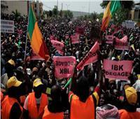 مالي.. اعتقال أحد قادة المعارضة بعد ليلة مليئة بالاحتجاجات