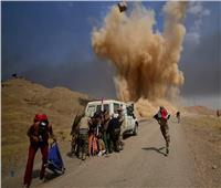 العراق.. مقتل 3 وإصابة 7 إثر انفجار عبوتين ناسفتين في ديالى