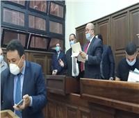 في اليوم الأول.. 9 متقدمين بأوراق ترشحهم لمجلس الشيوخ في الإسكندرية