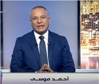 أحمد موسى يكشف تفاصيل 150 دقيقة حضرها خلال مناورة «حسم 2020».. فيديو