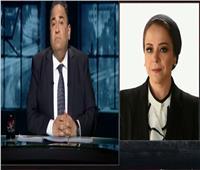 فيديو| نهاد أبوالقمصان: المتنمرون بابنة عمرو السولية «إرهابيين»