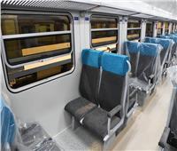 وزير النقل: السماح مؤقتا بـ20% وقوفا في عربات الدرجة الثالثة الجديدة