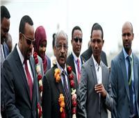 بعد عامين من توقيعه.. إريتريا: اتفاق السلام مع إثيوبيا لم يرق إلى توقعاتنا
