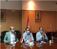 الري: اجتماعات ثنائية في تاسع أيام مباحثات سد النهضة