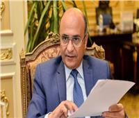 وزير العدل يكشف عن الخدمات الإلكترونية الجديدة فى الشهر العقارى