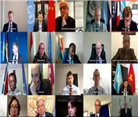 عاجل.. مجلس الأمن الدولي يوافق على قرار بإرسال مساعدات إلى سوريا