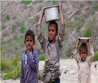 الصليب الأحمر: 66% من اليمنيين لا يملكون أي طعام