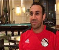 طارق سعيد: الزمالك من حقه المطالبة بلقب نادي القرن