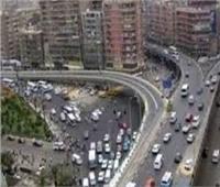 تعرف على الحالة المرورية في شوارع القاهرة الكبرى اليوم 12 يوليو