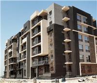"""اليوم.. بدء تسليم 480 وحدة سكنية بمشروع """"الإسكان المميز"""" في دمياط الجديدة"""