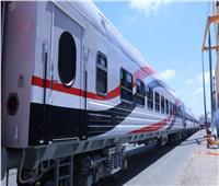 السكة الحديد تعلن موقف التهديات المتوقعة الأحد ١٢ يوليو