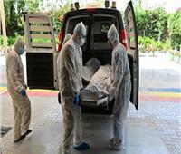 دولة «عربية» جديدة تتخطى حاجز الألف وفاة بفيروس كورونا