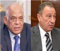 الخطيب يتقدم بطلب لرئيس النواب لرفع الحصانة عن مرتضى منصور