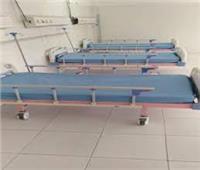 وزير التعليم العالي يفتتح أول مستشفى لعزل الأطفال ومستشفى القلب والصدر بجامعة الزقازيق