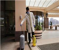 «السياحة»: تسليم 15 فندقا جديدا شهادة السلامة الصحية