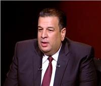 عبد الرازق توفيق: مصر تشهد معجزة اقتصادية