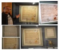خبير آثار: العهدة النبوية بتركيا تحض على حفظ المقدسات وعدم تغيير وظيفتها