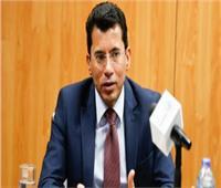 أشرف صبحى: نتباهي ونفتخر بما يحدث في الدولة المصرية