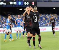 فيديو| ميلان يتعادل مع نابولي في الدوري الإيطالي