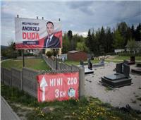 استطلاع للرأي أظهر تقدم دودا في انتخابات الرئاسة البولندية