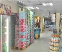 مصادرة 2000 عبوة عصير للبيع بأزيد من التسعيرة في حملة لتموين الغربية