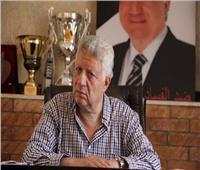 مرتضى منصور يطالب الخطيب بالكف عن إثارة الفتنة