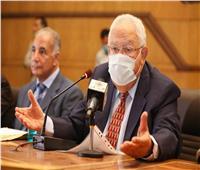 صور| رجائي عطية للمحامين الجدد: المهنة أمانة بين أيديكم فخذوها بحقها