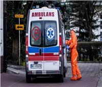 أول حالة وفاة بفيروس كورونا في الدنمارك منذ 6 أيام