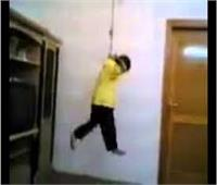 طفل يقتل نفسه أثناء تقليد تطبيقا إلكترونيا بالمطرية
