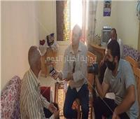 فيديو| سكان «الأسمرات 3»: السيسي وعد وأوفى و«عايشين في أمان»