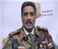 فيديو| الجيش الليبي: جاهزون لصد أي عدوان تركي