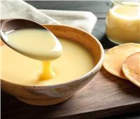 «زي الجاهز».. أسهل طريقة لعمل الحليب المكثف في المنزل