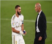 ريال مدريد يعزز صدارته لليجا بعد تخطي غرناطة