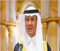 وزير الطاقة السعودي ونظيره العراقي يؤكدان التزامهما التام باتفاق أوبك بلس