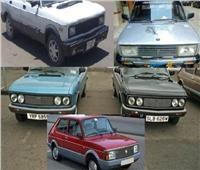 تعرف على  أبرز 13 ماركة وموديل سيارة قديمة يتم تخريدها حاليا