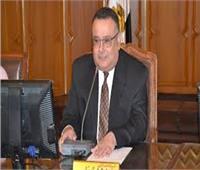 نائب رئيس جامعة الإسكندرية يتفقد امتحانات كلية التربية