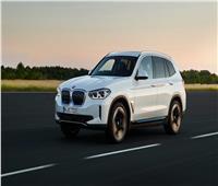 BMW تكشف النقاب عن طراز IX3 أول سيارة كهربائية منذ سبع سنوات