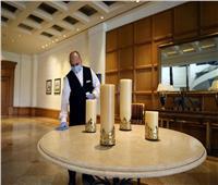 6 فنادق جديدة تتسلم شهادة السلامة الصحية المعتمدة