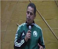 «الفيفا» يشيد بجهود محمود سعد في تطوير المواهب