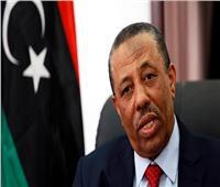 الحكومة الليبية: نرصد انتهاكات «الوفاق» ومرتزقة تركيا غرب البلاد