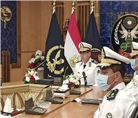 مساعد وزير الداخلية يكشف التخصصات المطلوبة لالتحاق بقسم الضباط المتخصصين 2020