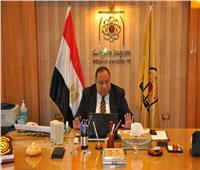 """""""أستاذ بصيدلة جامعة حلوان"""" في اللجنة الاستشارية الدولية لفيروس كورونا"""