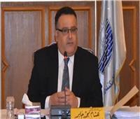 نائب رئيس جامعة الإسكندرية: الامتحانات تسير بسلاسة وملتزمون بالإجراءات الوقائية
