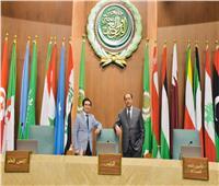 الأمين المساعد لجامعة الدول العربية ضيف «ابن مصر» الأحد