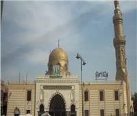 الأوقاف: إذاعة صلاة الجمعة المقبلة من مسجد السيدة نفيسة