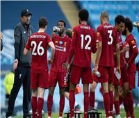تشكيل ليفربول أمام أرسنال.. صلاح يقود الهجوم