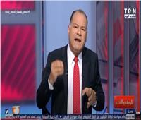 """الديهي لأعداء مصر: """"لا تسقطوا غصن الزيتون من أيادي المصريين"""""""